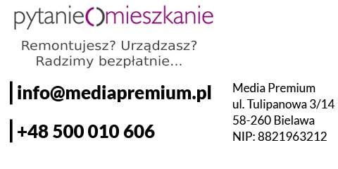 Kontakt z pytanieomieszkanie.pl