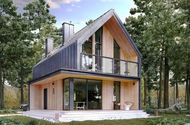 Dom jednorodzinny zamiast mieszkania
