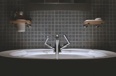 Bateria łazienkowa –  3 kroki do znalezienia idealnej