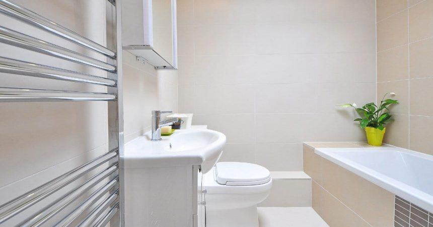 Aranżacja małej łazienki – o czym warto pamiętać?