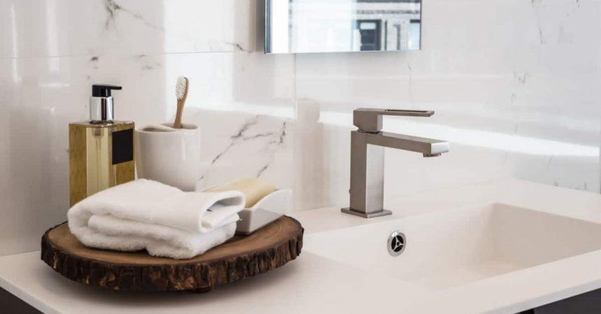 Ekskluzywne akcesoria łazienkowe – wybierz swój styl