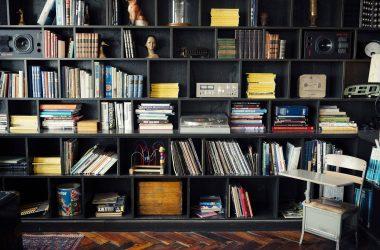 Półki do wnętrz – jak je wybrać?
