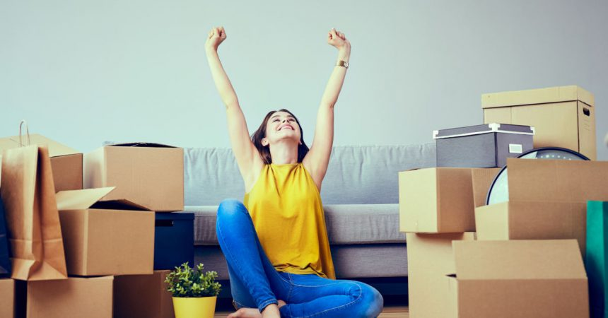 Mieszkanie dla singla – jak wybrać nieruchomość?