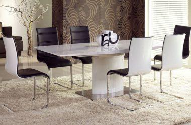 Stół – serce każdego domu