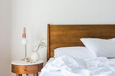 Wybieramy stylowe łóżko do sypialni. Poznaj trendy na 2020 rok!