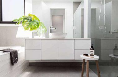 Jakie szafki łazienkowe wiszące będą dobrym wyborem?