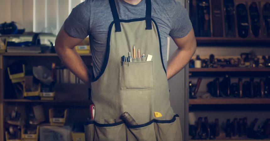 Pomysł na prezent dla złotej rączki, czyli gotowe zestawy narzędzi