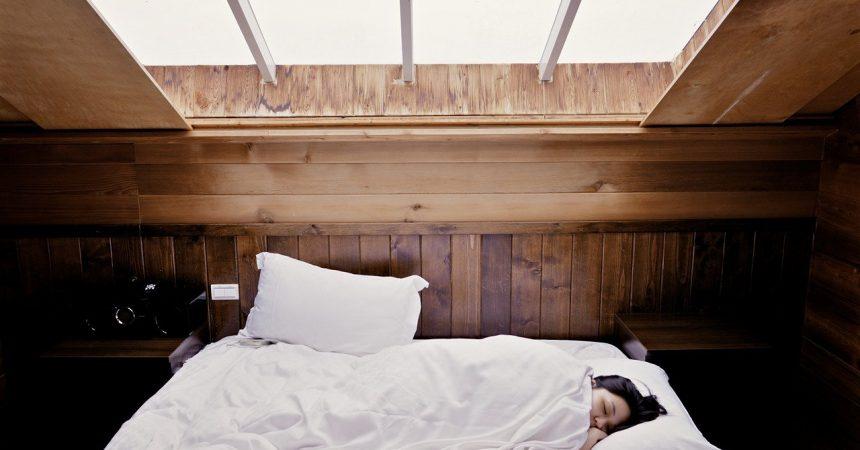 Wybieramy materac – czyli spraw sobie komfortowy sen