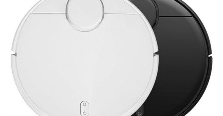 Xiaomi Mi Robot Vacuum-Mop Pro to niedrogie i skuteczne czyszczenie!