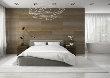 5 tanich sposobów na dekorację sypialni