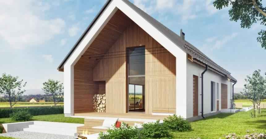 Dom tani w budowie – jaki projekt wybrać? Wskazówki
