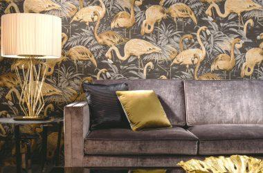 Tapety Arte – w duchu nowoczesnego minimalizmu. Jak wprowadzić je do wnętrza?
