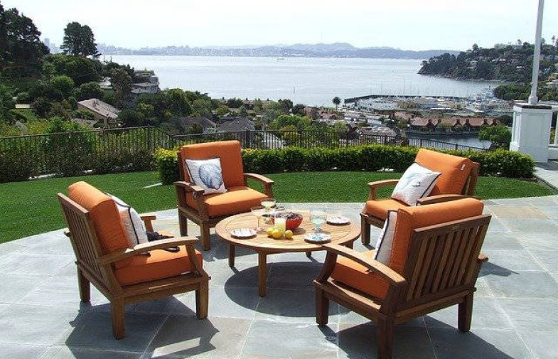 Meble na taras i balkon – które najlepsze?