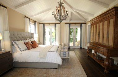 Jak wybrać dywan do sypialni?