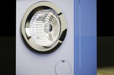 Świeża i pachnąca odzież – jak suszyć pranie w małym mieszkaniu?