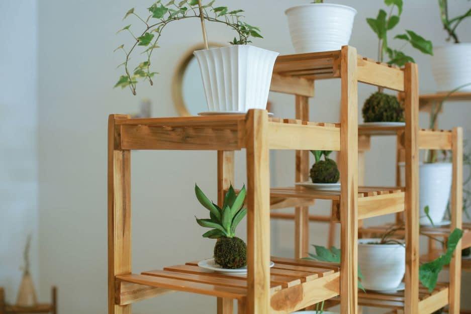 Akcesoria i dodatki drewniane do domu