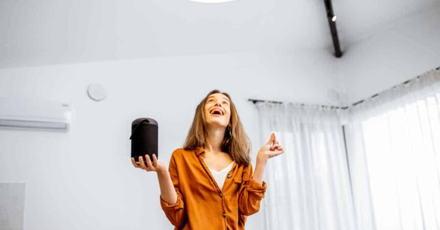 Inteligentne oświetlenie to przyszłość automatyki domowej