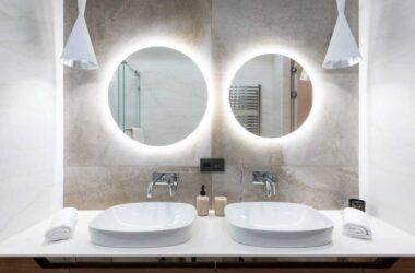 Łazienka marzeń – luksusowa i komfortowa