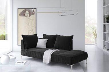 Szezlong czy fotel – co lepiej sprawdzi się w salonie?