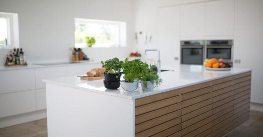 Akcesoria do domu – przydatne elementy, które warto mieć na wyposażeniu