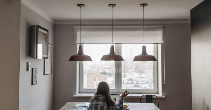 Okna plastikowe — dopasuj okna do stylu wnętrza