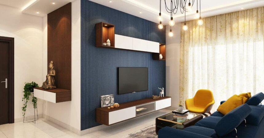 Jaka lampa do salonu — jakie wybrać oświetlenie salonu?
